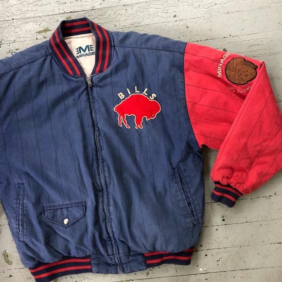 42cbc995 Buffalo Bills 1965 Jacket